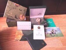 Orologi , ricambi e accessori Rolex uomo