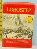 The Battle of Lobositz GDW 1978 Punched
