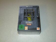 Little Nightmares Six Edition PC/DVD Import Sealed