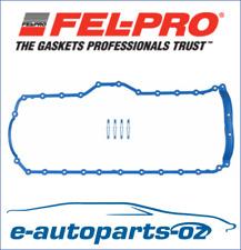 Felpro Oil Pan Sump Gasket Jeep Cherokee Grand Cherokee Wrangler CJ DJ 1971-2006