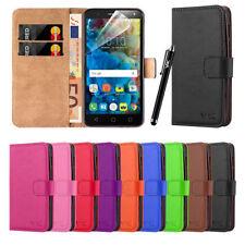 Étuis, housses et coques etuis portefeuilles pour téléphone mobile et assistant personnel (PDA) Alcatel