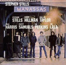 Stephen Stills - Manassas [CD]