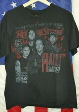 Rage Against The Machine Rolling Stone Magazine Cover Collection T-Shirt Small
