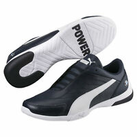 PUMA BMW M Motorsport Kart Cat III Shoes Men Shoe Auto