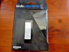 Amazon Kindle PaperWhite  Magnetic Slim Smart Case Cover Skin She
