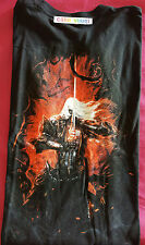 T-SHIRT CASTLEVANIA LORDS OF SHADOW MIRROR OF FATE TAILLE L