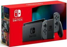 🔥 NEW Nintendo Switch Console w/ Gray Joy Cons 32GB V2 🔥