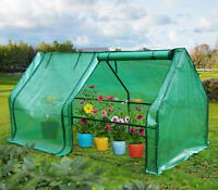 "Quictent Mini Greenhouse 71""X 36""X 36"" Outdoor Portable Planter Garden Hot House"