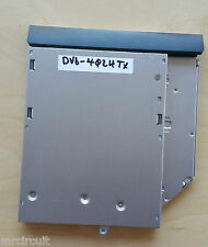 HP DV6 (DV6-4024TX) Laptop DVD Writer  (DS-8A5LH12C)