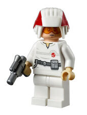 LEGO Star Wars Minifigure - Cloud Car Pilot - NEW minifig from 75222