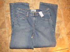 womens jeans levis size 8 short mid rise boot cute pockets #969