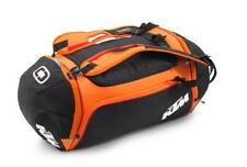 KTM SACCA SPORTIVA CORPORATE DUFFLE BAG  2018 3PW1870700