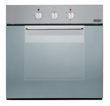 Oven 60CM Ventilated Multifunction Stainless 6 Functions Line Flat NFMA6
