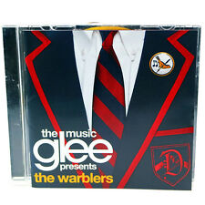GLEE: THE MUSIC PRESENTS - THE WARBLERS  SICP 3250  JAPAN  CD  T4987