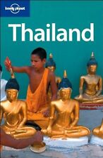 Thailandia (LE GUIDE LONELY PLANET Country), la Cina Williams, Aaron Anderson, Becca BLO