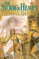 Harlan, Thomas  STORM OF HEAVEN US HCDJ 1st NF
