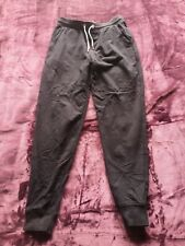 New listing Size XS, Black Jogging Bottoms, by F&F Active. VGC