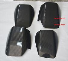 For Lamborghini Huracan LP610 Real Dry Carbon Fiber Air Condition Vent Cover 4pc