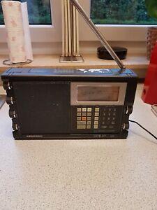 Grundig Satellit 500 Radio