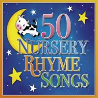 Children's favorite 50 Nursery Rhymes and Songs on CD