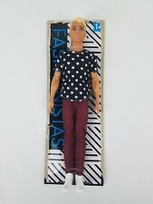 Barbie Ken Fashionistas In Black and White loose