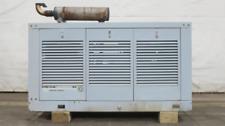 Detroit Diesel 49 Kw Natural Gas Propane Generator 446 Hrs Yr 1998 Csdg 2829