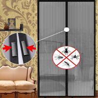 Magnetverschluss Schlafzimmer Tür Fenster Vorhang Bildschirm Fly Insekt Moskito