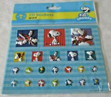 Snoopy Sticker Pack (Style 4)