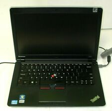 Lenovo ThinkPad Edge E420 Intel Core i3-2350M@2.30GHz x 2,4GB Ram No HDD/HDD-Cad