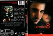 DVD - JENNIFER 8 - Andy Garcia,Uma Thurman,Lance Henriksen,Bruce Robinson