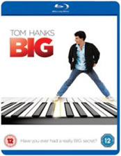Robert Loggia, John Heard-Big Blu-ray NEW
