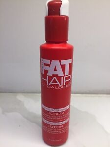 Samy Fat Hair 0 calories Thickening Potion Discontinued Hard to Find
