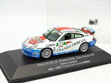 Onyx 1/43 - Porsche 911 GT3 Cup Wilkinson Pirelli Super Cup 1999