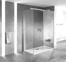 hansgrohe + Hoesch - WALK IN Premium-Duschkombination 140x90cm Eckversion