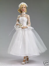 Marilyn Monroe Shipboard Wedding Doll,  Tonner 2013