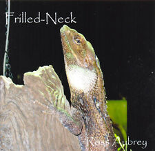 Frilled-Neck (Ross Aubrey) Llafeht Publishing