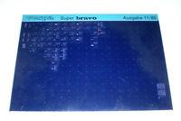 Microfiche Spare Parts Catalog Vespa Super Bravo Stand 89