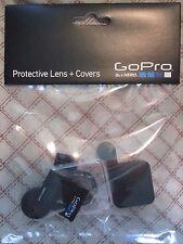 GoPro Protective Lens + Covers Hero3/3+/4 ALCAK-302