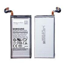 Original Samsung Galaxy S8 Akku SM-BG950ABE 3000mAh SM-G950F Battery Batterie