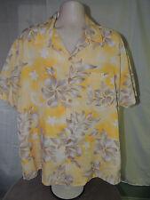 Randy Bay Men's XL Hawaiian Button Up