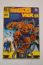 Hit Comics (Die Fantastischen Vier), Bildschriftenverlag BSV, Nr. 65, Z 2