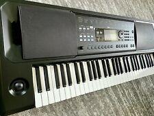 Arranger Keyboard Korg EK 50 - Sehr guter Zustand