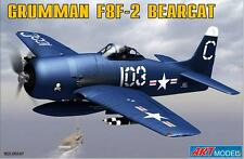 ART Model - 7201 - Grumman F8F-2 Bearcat USAF carrier based fighter - 1:72