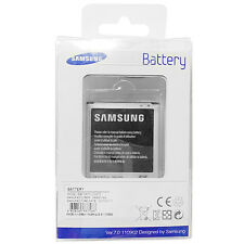 New Genuine Samsung Battery EB-F1M7FLU for Galaxy S3 mini Retail Packed