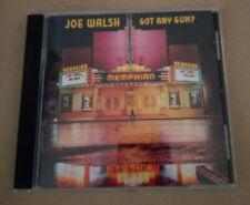 Joe Walsh - Got Any Gum CD