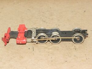 Mantua HO Parts 4-6-0 Rogers Steam Locomotive Chassis  #2