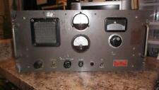 Vintage Nems Clarke Inc Special Purpose Receiver Model 1670-E - As Is, Untested