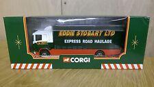 Corgi 59508 diecast Eddie Stobart Ltd Scania SWB Truck