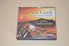 Captain Cook - Goldene Traummelodien / Readers Digest 2012 / 4 CD Box / Rar
