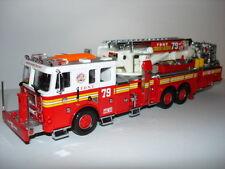 Code 3 FDNY towerladder 79 Pompiers New York F.D.N.Y